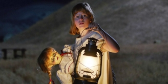 Sitges 2017: Annabelle: Creation