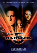Scifiworld: Babylon 5