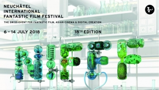 NIFFF 2018